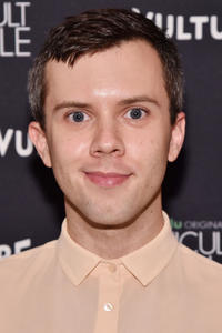 Cole Escola at Vulture + Hulu's screening of