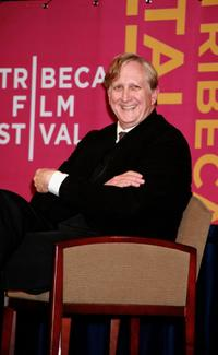 T-Bone Burnett at the 5th Annual Tribeca Film Festival.