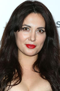 Yasmine Akram at the UK premiere of