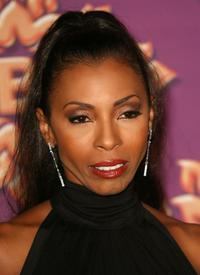 Khandi Alexander at the HBO Emmy after party.