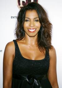 Khandi Alexander at the 10th Annual Entertainment Tonight Emmy Party.