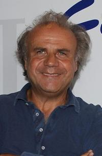 Jerry Cala at the 67th Venice International Film Festival.