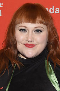 Beth Ditto at the