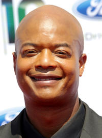 Todd Bridges at the 2010 BET Awards in California.