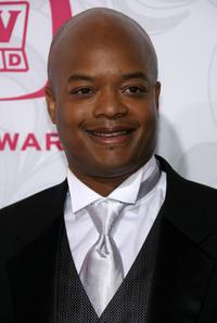 Todd Bridges at the 5th Annual TV Land Awards.