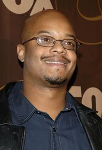 Todd Bridges at the Fox Winter TCA Party at Citizen Smith.