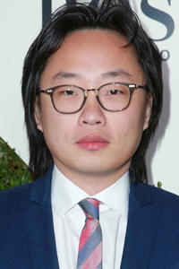 Jimmy O. Yang at Esquire's annual Mavericks of Hollywood event in Los Angeles.