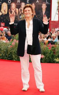 Liliana Cavani at the Closing Ceremony during the 66th Venice Film Festival.