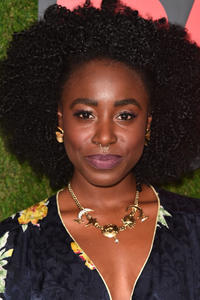 Kirby Howell-Baptiste at the premiere of HBO's