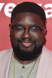 Lil Rel Howery at the 2017 NBCUniversal Summer Press Day in Beverly Hills, CA.