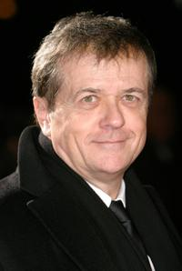 Patrice Chereau at the European Film Awards.