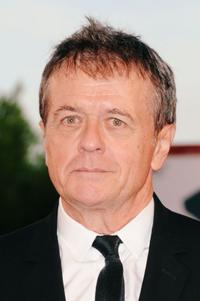 Patrice Chereau at the premiere of