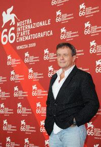 Patrice Chereau at the photocall of