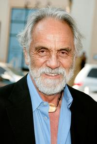 Tommy Chong at the 2008 ALMA Awards.