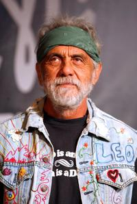 Tommy Chong at the upcoming reunion comedy tour