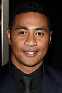 Beuleh Koale at the premiere of
