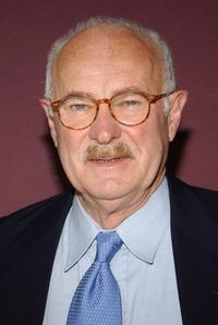 Dabney Coleman at the world premiere of