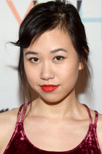 Ramona Young at the Marie Claire Young Women's Honors in Marina del Rey, California.