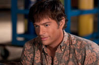 Harry Connick, Jr. as Dr. Clay Haskett in