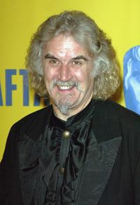 Billy Connolly at the 12th Annual BAFTA/LA Britannia Awards.