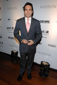 Mario Cantone at the 9th Annual amfAR Honoring With Pride Celebration.