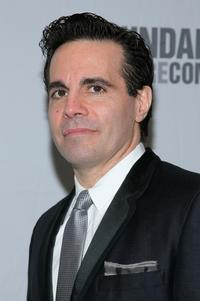 Mario Cantone at the