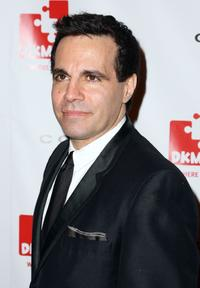 Mario Cantone at the DKMS' 3rd Annual Star-Studded Gala.