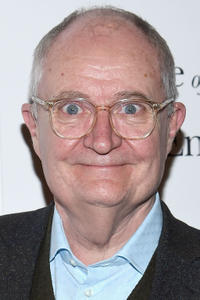 Jim Broadbent at the
