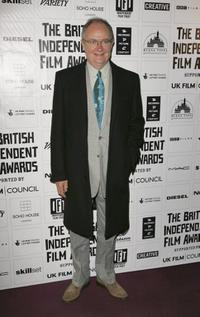 Jim Broadbent at the British Independent Film Awards.