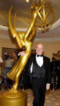 Tim Conway at the Academy of Television Arts and Sciences' 15th Annual Hall of Fame ceremony.