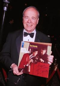 Tim Conway at the 6th Annual American Veteran Awards.