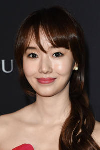 Lee Jung-hyun at the LACMA 2015 Art + Film Gala in Los Angeles.