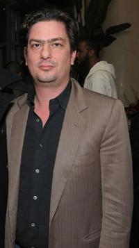 Roman Coppola at the special screening of