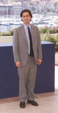 Roman Coppola at the photocall of