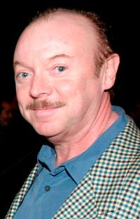 Bud Cort at the world premiere of