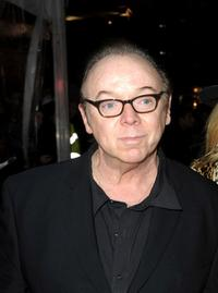 Bud Cort at the premiere of