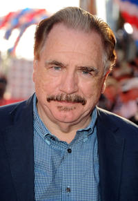 Brian Cox at the California premiere of