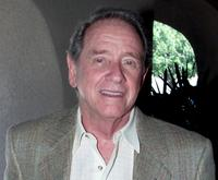 Richard Crenna at the Television Critics Association Summer Tour.