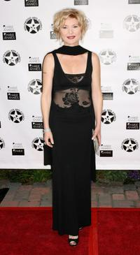 Beth Broderick at the Hollywood Arts Council's 30th Anniversary Gala.
