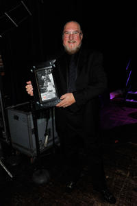 Steve Cropper at the Celebrating 70 Years of Otis Redding.