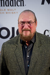 Steve Cropper at the Glenfiddich Mojo Honours List 2011.