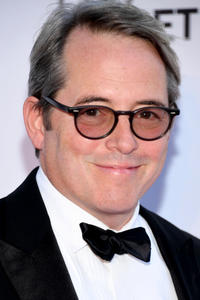 Matthew Broderick at the New York City Ballet's 2017 Fall Fashion Gala.