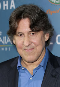 Cameron Crowe at the California special screening of