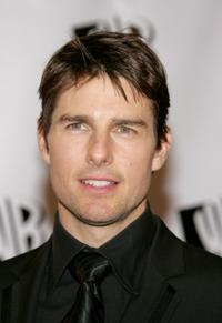 Tom Cruise at the 10th Annual Critics Choice Awards.