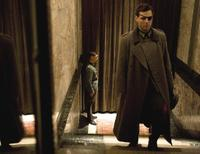 Tom Cruise as Colonel Claus von Stauffenberg in