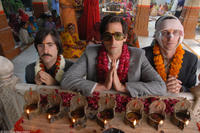 Jason Schwartzman, Adrien Brody and Owen Wilson in