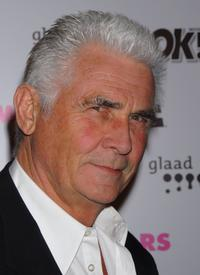 James Brolin at the premiere of
