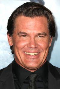 Josh Brolin at the California premiere of