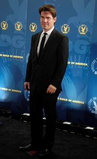Josh Brolin at the 60th annual DGA Awards.