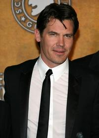 Josh Brolin at the 14th annual Screen Actors Guild awards.